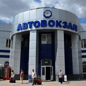 Автовокзалы Валдая