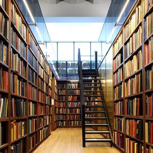 Библиотеки Валдая