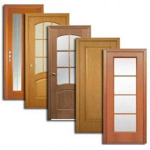 Двери, дверные блоки Валдая