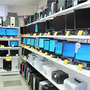 Компьютерные магазины Валдая