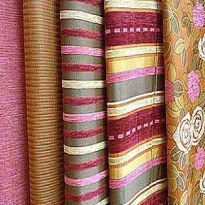Магазины ткани Валдая