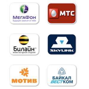 Операторы сотовой связи Валдая