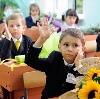 Школы в Валдае