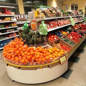 Супермаркеты Валдая