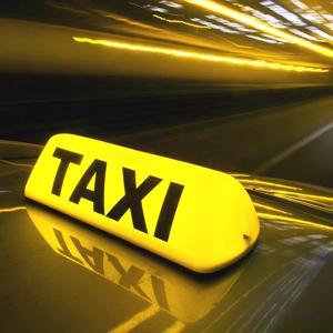 Такси Валдая