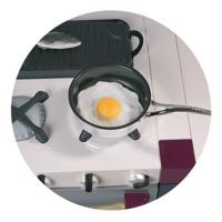 Ресторан Трапикана - иконка «кухня» в Валдае