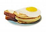 Ресторан Трапикана - иконка «завтрак» в Валдае